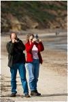 Sellicks Beach – Assume the position –Chris