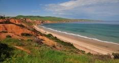 Sellicks cliffs - Ray