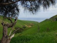 Sellicks Hill sea view