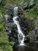 Ingalla Falls - Julie