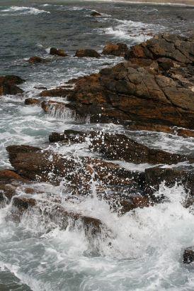Rocks - Jenny & Mark