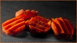 24 Carrot Corrugations - Eric Budworth