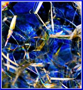 Blue - Helen Whitford (Set EC)