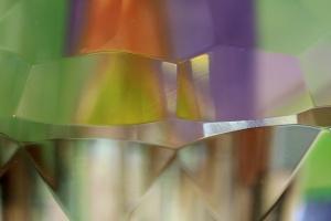 Crystal Colours - Jim Trice (set EC)