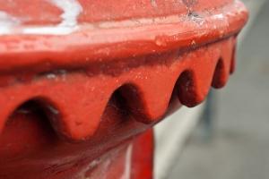 Post box - Chris Schultz