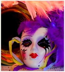 Show time - Ursula Prucha