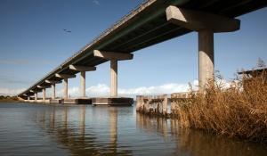 Argument Bridge - Gary Secombe