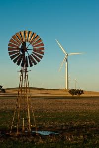 Windmill evolution - Chris Schultz (Open EC)