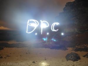 BPC! - Adrian Hill
