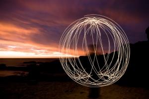 Light Ball - Chris Schultz (Set)