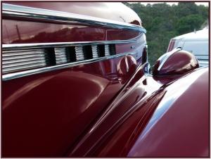 James Allan - Oldsmobile (set)