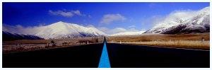 Eric Budworth - The Thin Blue Line (Set)