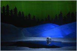 Helen Whitford - Aurora Bear (Set)