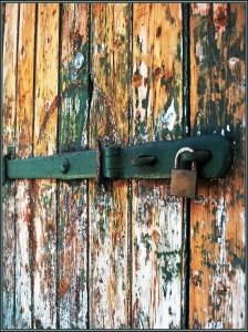 Adrian Hill - The Door (Set)