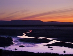 Port Augusta sunset - James Allan