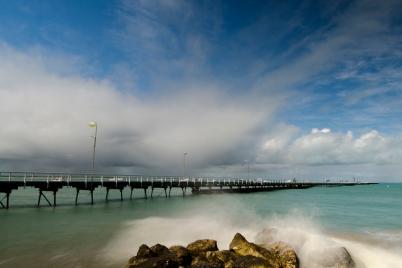 Beachport - Jo Tabe