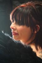 Amanda - Melinda Hine
