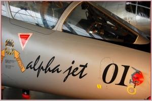 Alpha Jet 01 - Ursula Prucha - Set