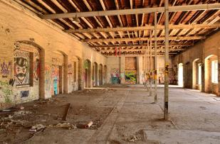 Allan Raine_Deserted Factory_Set