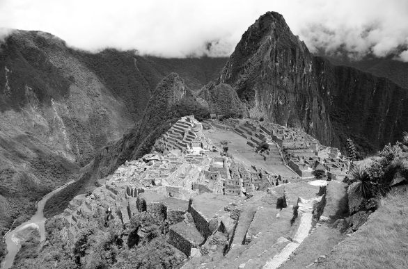 James Allan_Machu Pichu
