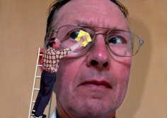 Jim McKendry_The Window Cleaner