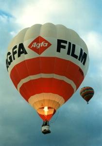 Agfa Films - Ursula Prucha - Set
