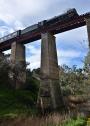 James Allan - Currency Creek Bridge