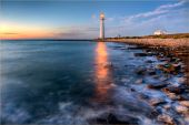 Alberto Giurelli_Lighthouse at Dawn_Open