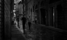Alberto Giurelli_Wet Evening_Open