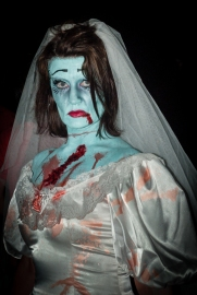 Chris Schultz - The Corpse Bride (Set)