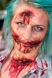 Ashley Hoff_Bright Eyed Zombie_Open