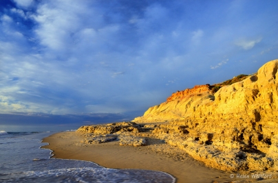 Helen Whitford_Sunset Cliffs_Open