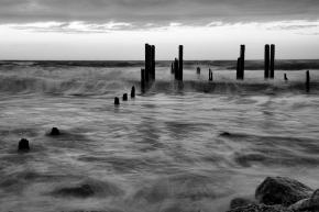Jo Tabe - Storm Surge - Open (Mono)