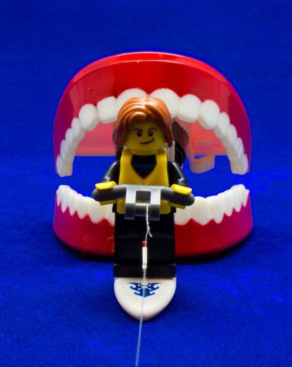 Dean Johnson - Jaws 2 (Set)