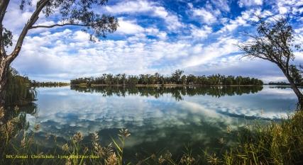 [23] Chris Schultz - Lyrup river bend panorama