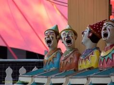 [26] Howard Seaman - Last Laugh