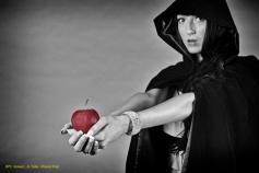 [27] Jo Tabe - Poison Fruit
