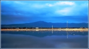 Adrian Hill - Blue Panorama - Set