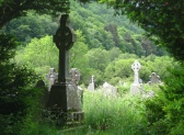 Kerry Malec - Glendalough Monastic City