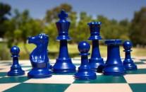Dean Johnson - Chess Blues - Set