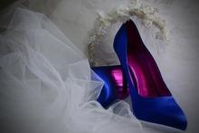 Jennifer Williams - Something Blue - Colour (Set)