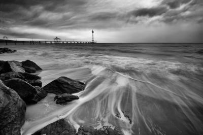 Jo Tabe_Brighton Beach_Open