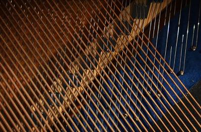 James-Allan - Crossed Strings - Album