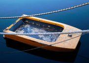 Boat - Jenny Pedlar