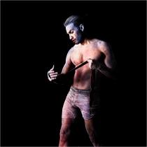 Alberto Giurelli - The Boxer