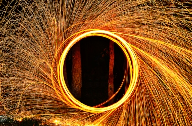 James Allan - Steel Wool