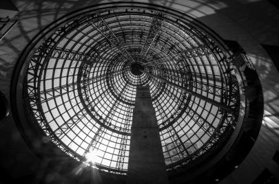 Chris Schultz - Dome