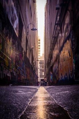 Chris Schultz - Street Line