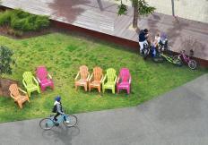 Helen Whitford - On yer Bike!