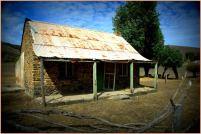 Theo Prucha - Abandoned Farmhouse